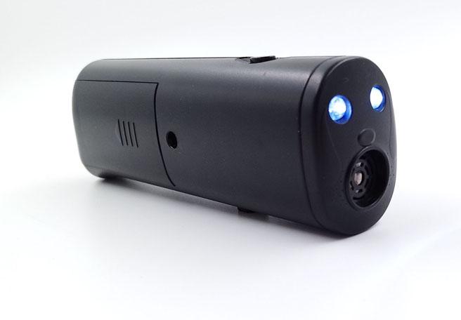 BarXStop ultrasonic dog