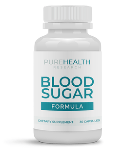 Review of Blood Sugar Formula