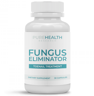 fungus eliminator review