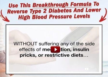 Halki Diabetes Remedy Video
