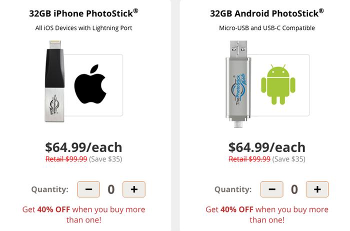 order photostick mobile