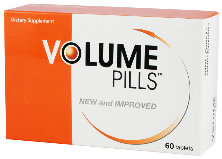 Volume Pills Review: Does This Pill Really Work?
