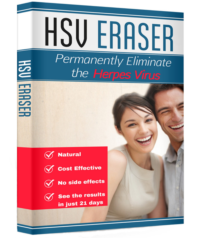 HSV Eraser Review - Does Dr. Christine Buehler Treatment Work?