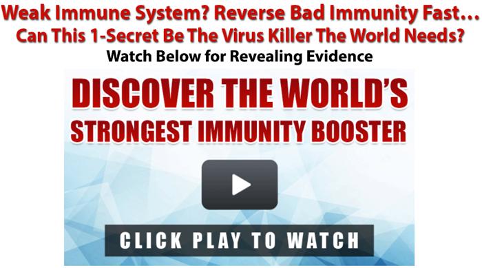 Immunity 911 reviews