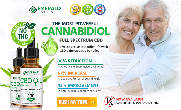 buy emerald essence cbd oil