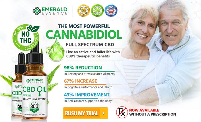 buy emerald essence cbd oil