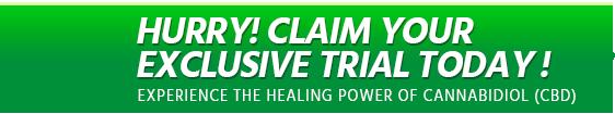 cbd free trial