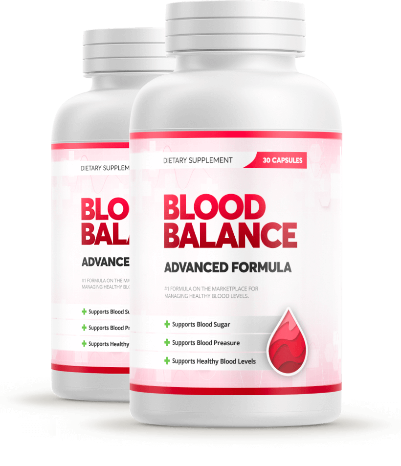 Blood Balance Advanced