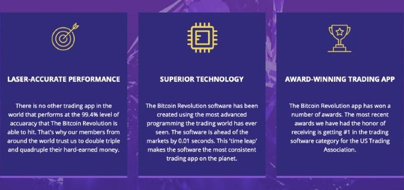 Bitcoin Revolution South Africa
