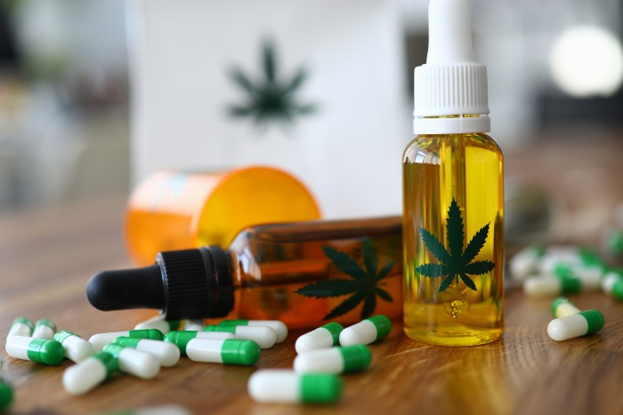 CBD and Drug Interactions