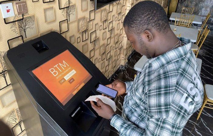 Bitcoin in Africa