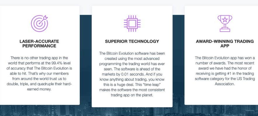 Bitcoin Evolution australia