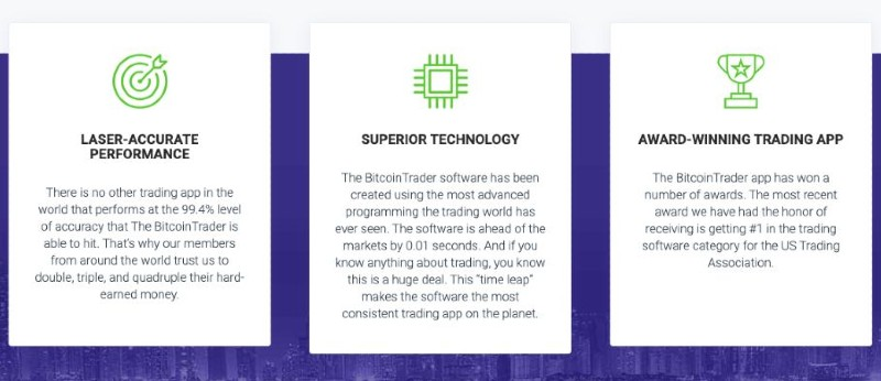 Bitcoin Trader England Vorteile
