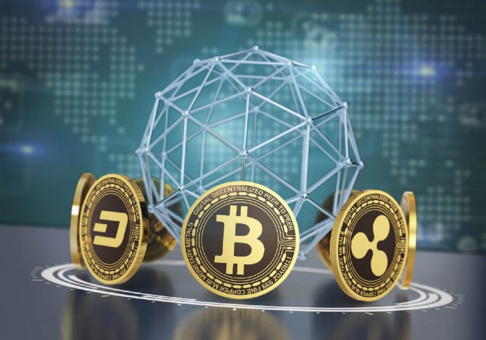 Exchanging with Crypto