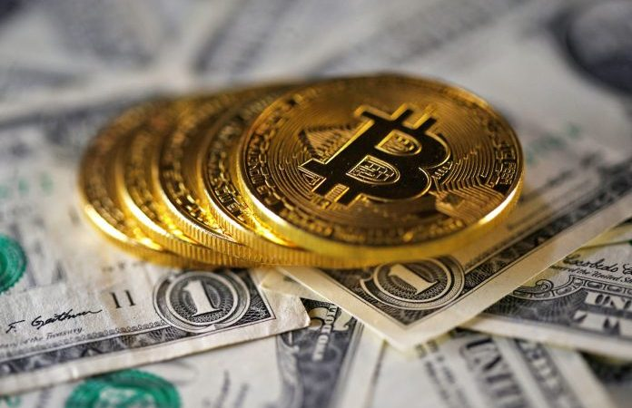 bitcoin cash out