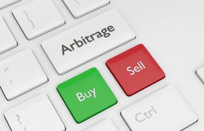 Crypto Arbitrage