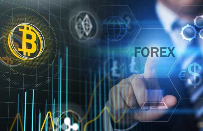 Forex Cryptocurrency