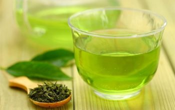Green Tea Is Good For Your Skin