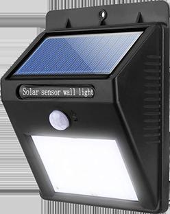 Solar Powered BrightLight