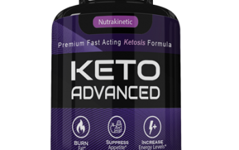 NutraKinetic Keto Diet