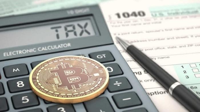 GST On Bitcoin Trade