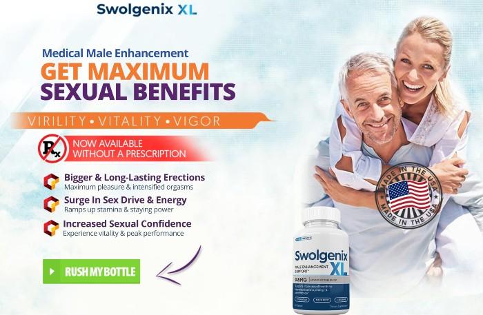 Swolgenix XL Reviews