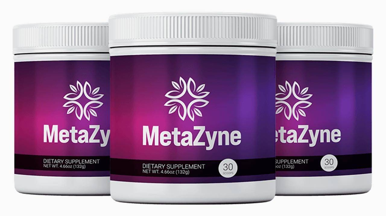 MetaZyne